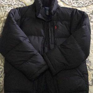 Polo Ralph Lauren Winter Down Jacket Boys Large